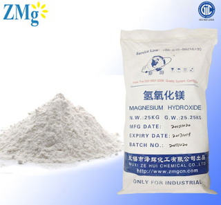 Magnesium Hydroxide, High Purity, ZH-H3